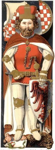 Bolko II Świdnicki (Mały