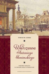 Antoni Słonimski W Roli Przewodnika Po Warszawie Portal