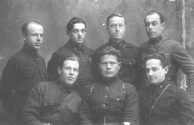 Armia Czerwona O Jakiej Nie Myślicie Portal Historyczny