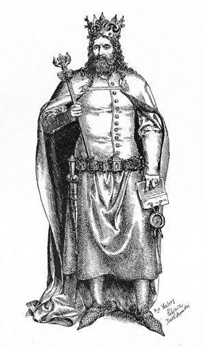Krystyna Rokiczana Kazimierz Wielki