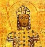 Manuel I Komnen