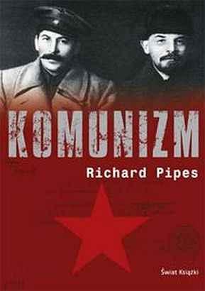 Richard pipes komunizm