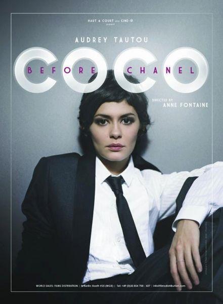 Coco Chanel Reż Anne Fontanie Recenzja I Ocena Filmu Portal