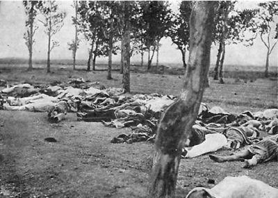 Zagłada Ormian – pierwsze ludobójstwo XX wieku? ludob 1