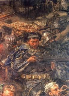 Bitwa pod Grunwaldem: