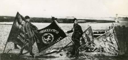 Józef Piłsudski w bitwie warszawskiej