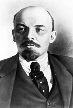 Włodzimierz Iljicz Lenin