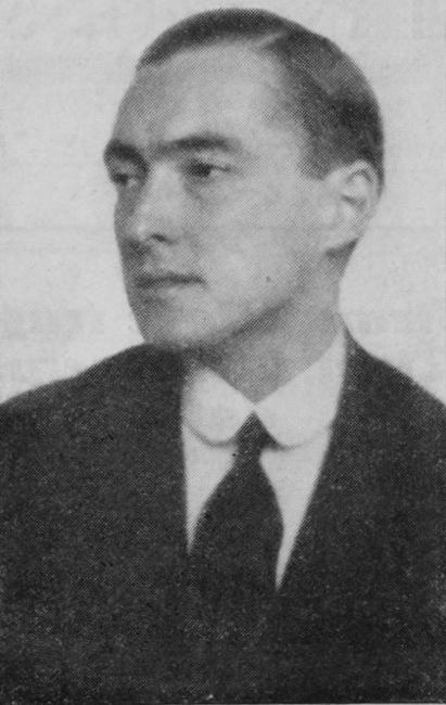 Рихард Николаус Куденхове-Калерги биография