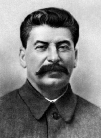 a look at joseph stalin in the history of russia