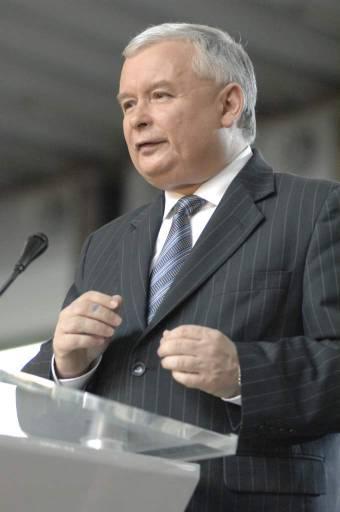 Lojalka Jarosława Kaczyńskiego