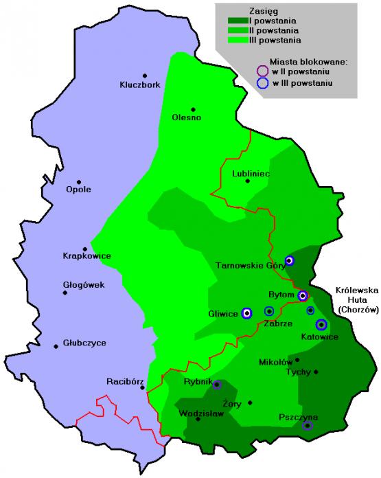 W walce o Wielkopolskę i Śląsk. Działalność niepodległościowa Wojciecha Korfantego (cz. 2)