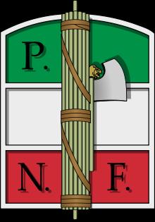 Benito mussolini ojciec faszyzmu portal historyczny for Cabine del fiume bandera