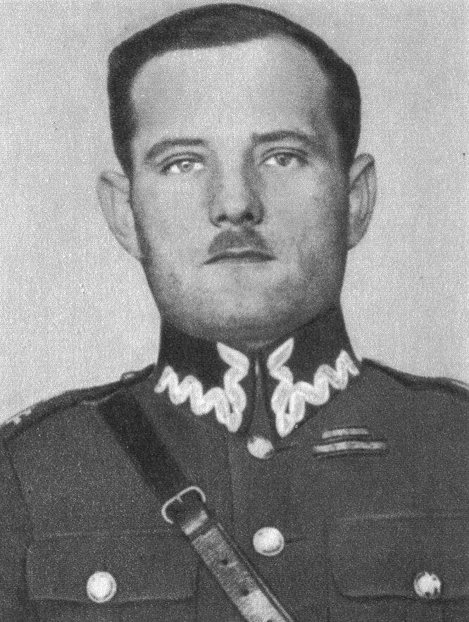 Generał Zag 243 Rski Zaginął Portal Historyczny Histmag Org