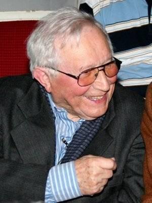 Nie żyje Tadeusz Różewicz
