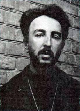 Aleksander Wwiedienski