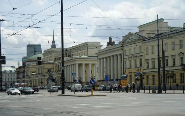 Królestwo Polskie 1815-1830