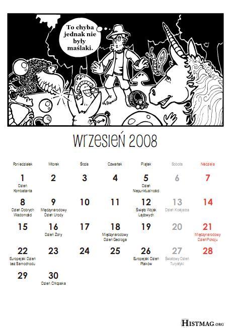 Kalendarz 2012 Rok Do Wydruku