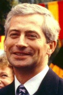 Książę Liechtensteinu na fotografii z 1988 roku (fot. Tom Ordelman, licencja GNU FDL, źródło: Wikipedia). - Hans-Adam_II