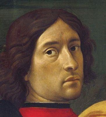 michał anioł Domenico Ghirlandaio