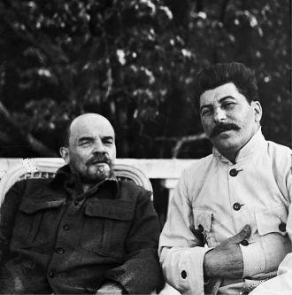 Polityka Stalina wobec religii
