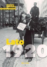 Joanna Rolińska Lato 1920