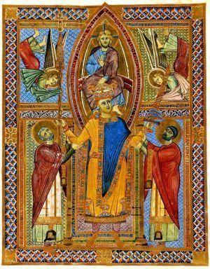 Henryk II Święty, domena publiczna