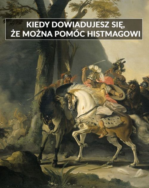 Cornelis Troost Aleksander Wielki obraz mem zbiórka Histmag.org