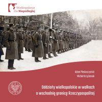 Adam Pleskaczyński, Michał Krzyżaniak - Oddziały wielkopolskie w walkach o wschodnią granicę Rzeczypospolitej