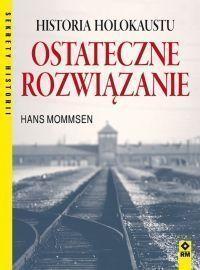 Hans Mommsen Ostateczne rozwiązanie