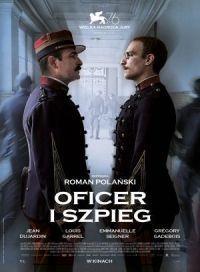 """""""Oficer i Szpieg"""" - reż. Roman Polański"""