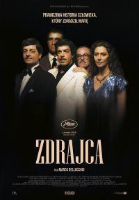 Zdrajca film reż. Marco Bellocchio