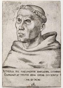 Marcin Luter