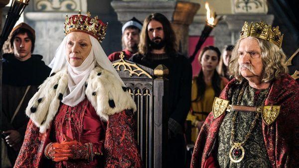 Korona Królów (mat. prasowe