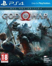 God of War - okładka