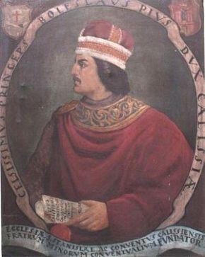 Bolesław Pobożny
