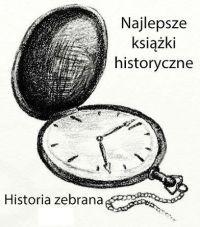 Logo Historia Zebrana