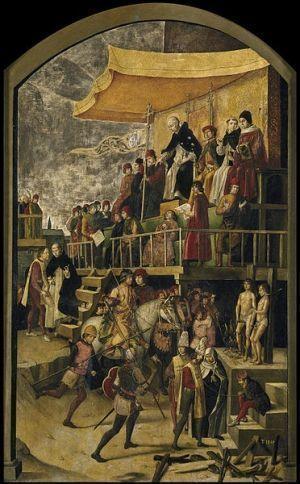Inkwizycja w Polsce