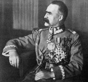 Józef Piłśudski