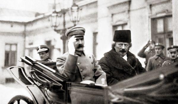 wybory 1919