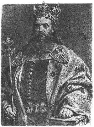 proces warszawski 1339 Kazimierz Wielki
