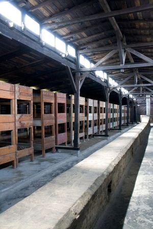 Głód w Auschwitz